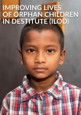 ILOD Research Cover